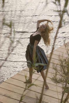letting go.....  Brigitte Bardot by Nicolas Tikhomiroff, 1960