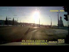 BBC Horizon (2013) A Verdade sobre os Meteoros - Legendado - HD