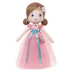 Mooshka princess doll