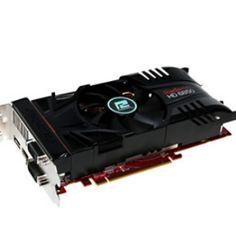 PowerColor PCS+ HD6850 Graphic Card