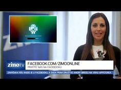 Nova emisija ZimoTV