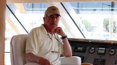 80' Power Catamaran for sale.  Extended video with Captain's notes.