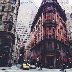 new york city. beautiful.