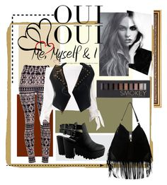 """Myself"" by vanessa-vm on Polyvore"