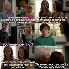 """#FindingCarter 1x07 """"Throw Momma From the Train"""" - #FindingCarter"""