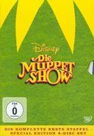 Die Muppet Show - Staffel 01