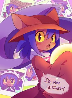 Character Concept, Character Design, Cat Noises, Night In The Wood, A Hat In Time, Zombie Girl, Cartoon Crossovers, Chef D Oeuvre, Fan Art