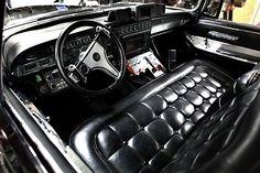 Jay Leno's Garage - The Green Hornet's Black Beauty - Photo Gallery | Photo Gallery