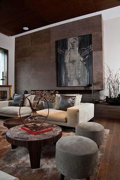 interiors - architecture - landscape