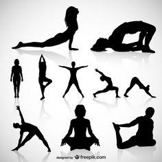yoga-silhouettes-vector_23-2147496814