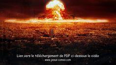 Jésus parle de la conflagration à venir ❤️ Habitants de la terre REPENTEZ VOUS ❤️ 20 janvier 2016 - YouTube