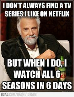 Sons of Anarchy, Breaking Bad, and Army Wives haha Nerd, Serie Sons Of Anarchy, I Love Series, Tv Series, Ft Tumblr, Haha, I Don't Always, I Dont Always Meme, Friday Humor