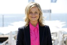 """Ms Amy Poehler perfectly sums up .re male privilege. when she was told by Jimmy Fallon to shut up:  """"I don't fucking care if you like it."""""""