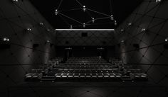 Chengdu IFC Cinema by AS Design, Chengdu – China » Retail Design Blog
