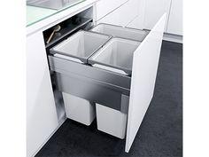 Vauth Sagel XX Liner Waste Bin - 600mm