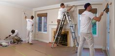 Painting contractors toronto beaches house condo painters professional best home painting service archives should i get for my toronto repaint residential interior painting torontoToronto Home … Pictures To Paint, Cool Pictures, House Painting Services, Toronto Houses, House Paint Interior, House Painter, Painting Contractors, Large Homes, Paint Party