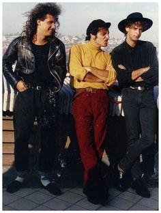 Soda Stereo, Zeta Bosio, Rock Argentino, Film Music Books, Rock Bands, Guys, My Love, People, Baja California