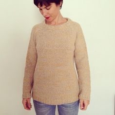 Quality Women's knitwear. Made in Spain. You would love it. 100% natural yarns. No acrylics.  www.babaa.es