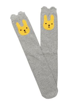 Funkyberry Animal Detail Socks