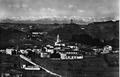 Lipomo 1950 - Archivio Masciadri