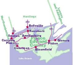 prince edward county - Oh Canada! O Canada, Canada Travel, Prince Edward County Ontario, All About Canada, Family Origin, Dreams Do Come True, True North, Hidden Treasures, Girls Weekend