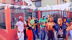SALSA CHOKE: Pa Que Bailen - Cali Flow latino // Salsa Choke Urbana 2014