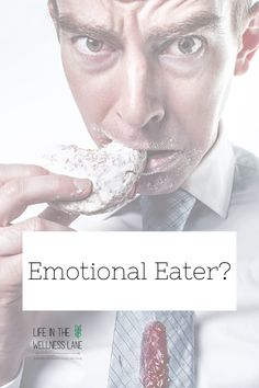 Have you ever wondered if you are an emotional eater? Do you worry about how eating effects your weight, your moods and your energy?