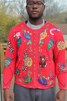 Fide grand prix prizes for ugly sweater