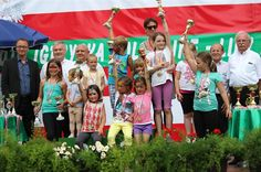 The report of V Polonia Olympic Games in Upper Austria | Link to Poland