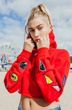 Kith Is the King of the Unlikely Collab—And Power Rangers Is Its Latest