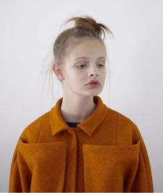 Stella magazine: StellaQ&A - Mathilde Maalouf