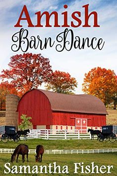"""Read """"Amish Barn Dance Amish Homestead, by Samantha Fisher available from Rakuten Kobo. Stand-Alone book. Books To Buy, I Love Books, Great Books, Books To Read, Amish Barns, Good Morning God Quotes, American History Lessons, Barn Dance, Hallmark Christmas Movies"""