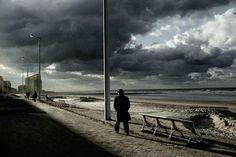 Harry Gruyaert, Magnum Photos, Ostende, Belgium