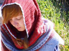 DK yarn for another Urban Troubadour (Mary Lena Lynx)