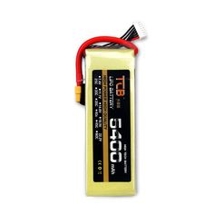 250.54$  Watch now - http://ali4es.shopchina.info/1/go.php?t=32814885610 - TCB Update 3pcs 22.2V Lipo Battery 5400mah 6S 35C Max 60C XT60 T XT90 EC5 For DIY Hobby RC Quadcopter Helicopter Car Airplane  #aliexpress