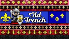The Sound of the Old French Language (La Chanson de Roland) - YouTube Crusader States, Medieval Music, Love Languages, 12th Century, French Language, Old Things, Classroom, Club, Songs