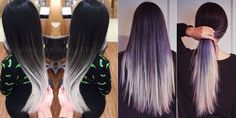 Here, we love hair! If you are a beauty artist send us a message for a free feature! Hair Color Techniques, Colouring Techniques, Top Hairstyles, Gorgeous Hairstyles, Love Hair, Beautiful World, Hair Trends, New Hair, Hair Care