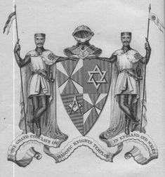Knights Templar: Masonic #Knights #Templar.