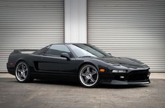 Acura NSX, still one of my favorite sports cars.