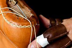 Norweign welt -  Tye shoemaker