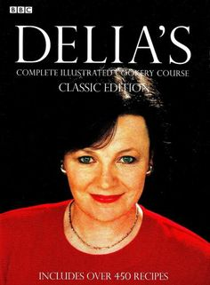 An amazing book full of great cooking tips by an excellent teacher. Click here to read more and buy: http://adventuretravels.hubpages.com/hub/delia-smith-30880