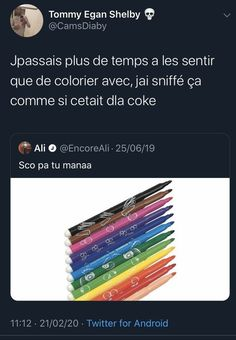 Votre odeur préf = Best Tweets, Funny Tweets, Funny Quotes, Funny Memes, Jokes, True 6, How To Speak French, Funny Messages, Stupid Funny