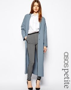 Enlarge ASOS PETITE Duster Coat