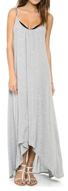 spaghetti strap maxi dress  http://rstyle.me/n/fxt4cpdpe