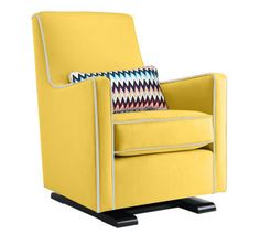 Monte Luca Glider. Made in Canada. Tons of color options!