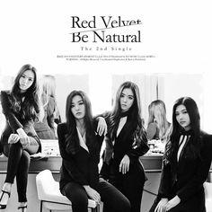 Red Velvet - Photo teaser 2nd single Be Natural