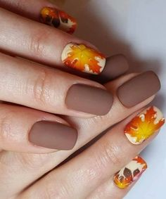 Top 16 Most Inspiring Nail Art Designs That Make You Jaw Dropping