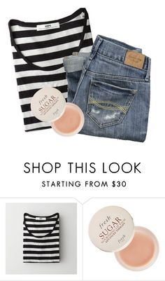 """""""~casual~"""" by eowynthecat ❤ liked on Polyvore featuring Hope, Abercrombie & Fitch, Fresh, women's clothing, women's fashion, women, female, woman, misses and juniors"""