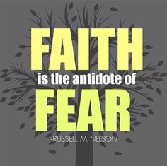 Elder Russell M. Nelson #faith