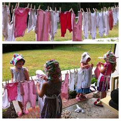 Little House on the Prairie party - laundry.and other activities. i would have loved this. Girl Birthday Themes, Girl Themes, Book Themes, Victorian Theme Party, Pioneer Activities, Little House Living, Farm Lessons, Pioneer Day, Prairie School